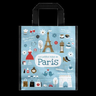 Sac à tout Folies de Paris