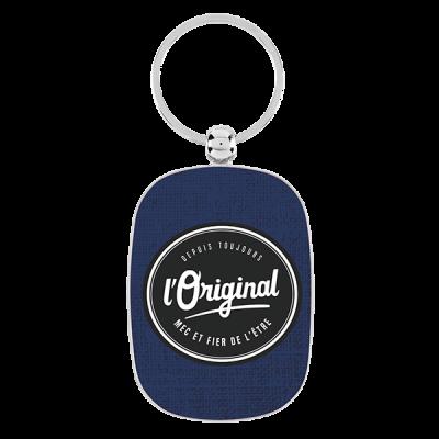 Porte-clés L'original