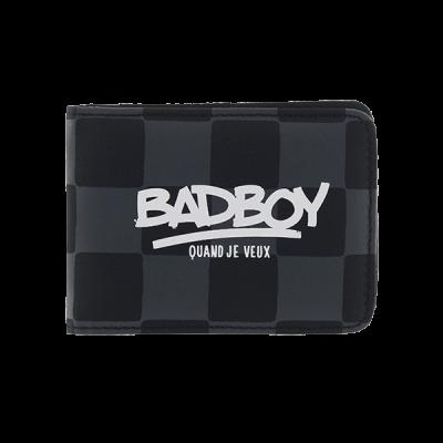 Porte-cartes Bad boy