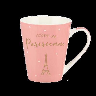 Mug Comme une Parisienne