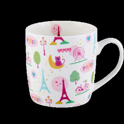 Mug Love Paris