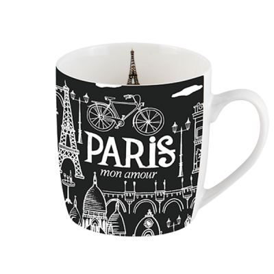 Mug Paris mon amour