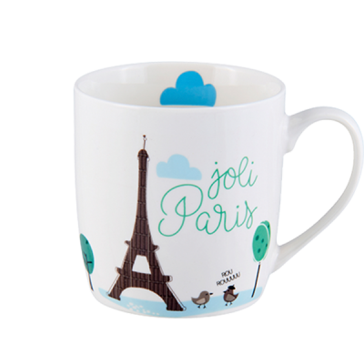 Mug Joli Paris