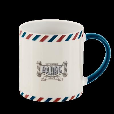 Mug (+ boite) Barbe à papa