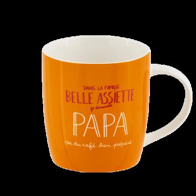Mug (+ boite) Belle...