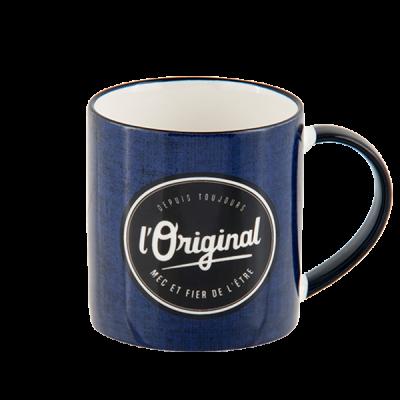 Mug (+ boite) L'original