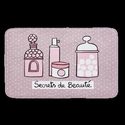 Tapis de bain Secrets de...