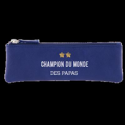 Trousse à tout Champion du...