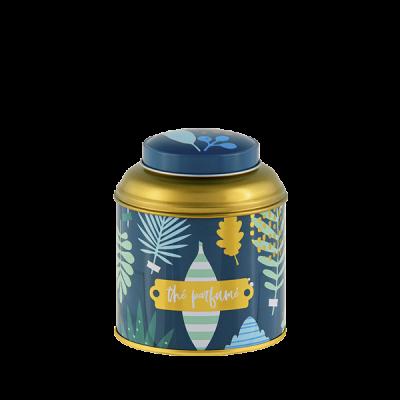 Boîte à thé vrac Herbier