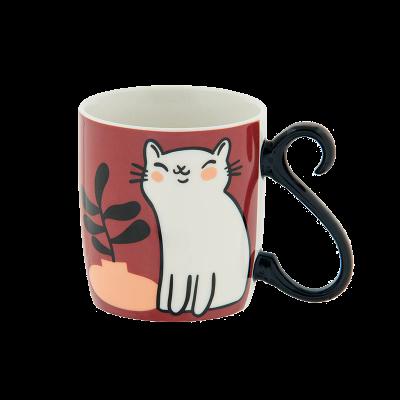 Mug Minute cocotte