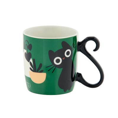 Mug Chaperlipopette