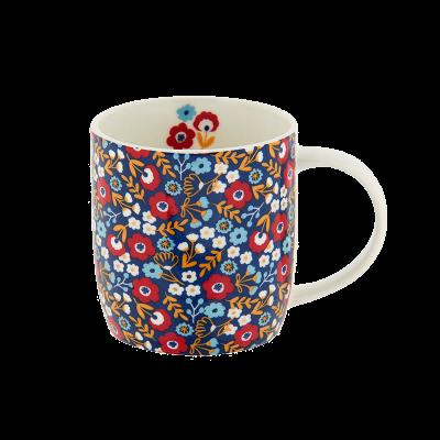 Mug Liberty hiver