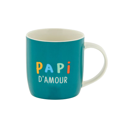 Mug Papi d'amour