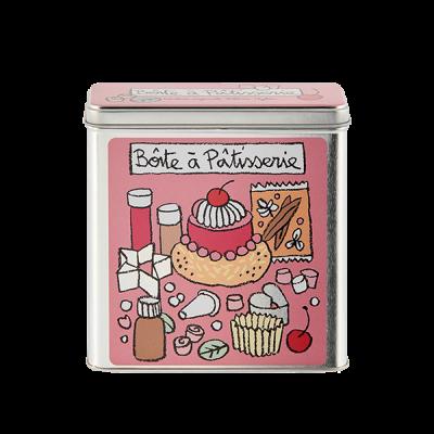 Boîte à pâtisserie Gourmande