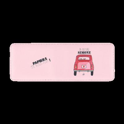 Porte-cartes En voiture Simone