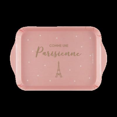 Plateau Comme une Parisienne
