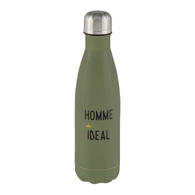 Bouteille isotherme Homme...