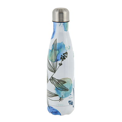 Bouteille isotherme Aquarelle