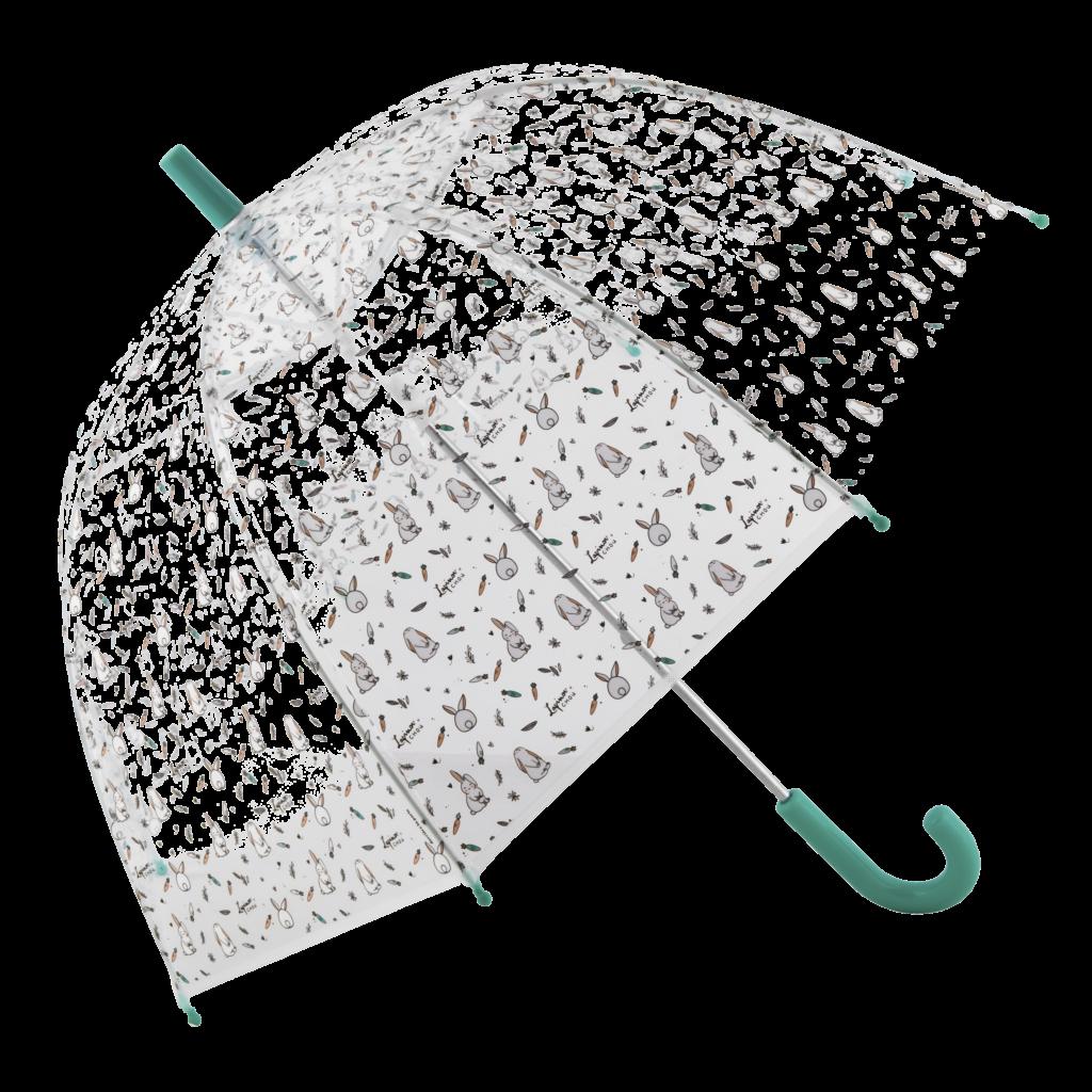 Parapluie lapinou chou